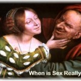 Safe Sex - When is Sex Really Safe?