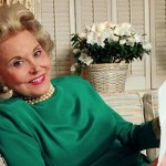 Ann Landers, American Advice Columnist Opposed Spanking