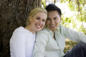 God's promises will be there for your healthy marriage