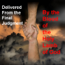 God delivers Christians from the final judgment while unbelievers will face the wrath of God