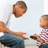Parents prepare our future world by the way we discipline our children