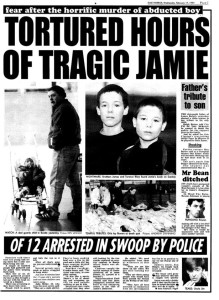 Why would two children murder a 5 year boy?